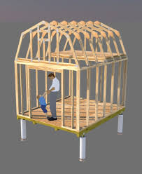 from shed floor anchors to framing your shed roof learn how to