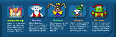 Kid Chat Rooms Under 12 by 5 Fun And Safe Social Networks For Children