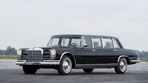 mercedes benz museum interior original mercedes benz 600 pullman heads to auction autoweek