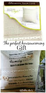 diy housewarming gift idea debbiedoos