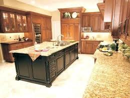 white kitchen island with granite top white kitchen island with black top distressed kitchen cabinets