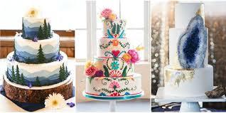 wedding cakes unique wedding cake designs