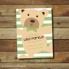 panda invitations baby shower free printable invitation design