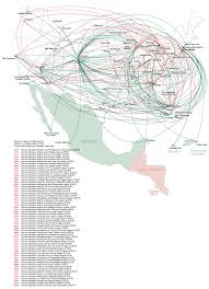 One World Route Map by The One Potentially Fatal Flaw With Basic Economy Airfares The