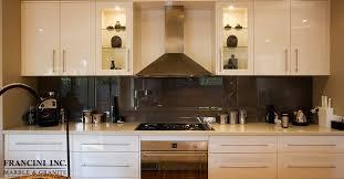 Quartz Countertops With Backsplash - using your quartz countertop for backsplash francini marble