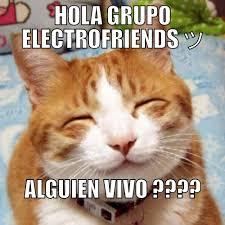 hola imagenes whatsapp hola grupo electrofriends ツ alguien vivo memes en quebolu