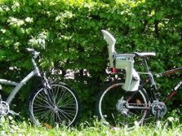 siege v o hamax siège vélo enfant smiley hamax par papalamaison