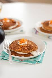 best 25 carrot cake pancakes ideas on pinterest waffles on