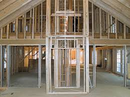 framing whole house renovation in wayne pa
