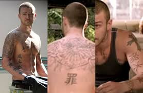 26 famous celebs with chinese tattoos u2013 thatsmags com