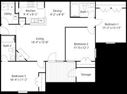 glade creek roanoke va apartments floor plans and ratesglade
