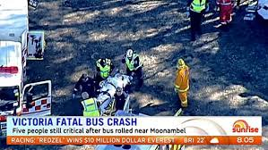 avoca bus crash 71 year old victim a popular hard working member