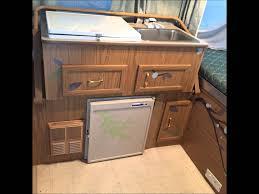 coleman cing table walmart 2000 coleman santa fe tent trailer 1 king 1 double 1 fold down