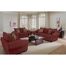 Zoom Tan Locations Rochester Ny Rendezvous Sofa Wine American Signature Furniture