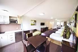 Hyde Park Inn Deals  Reviews Sydney AUS Wotif - Sydney hotel family room