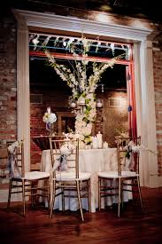 wedding venues in new orleans new orleans rooftop wedding the chicory