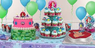 cake supplies birthday cakes ariel birthday cake decoratio hic cup