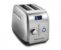 Toaster Kitchenaid Kmt223 2 Slice Toasters Kitchenaid