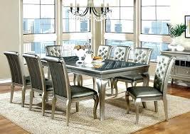 formal dining room sets formal dining room sets for 8 breathtaking modern dining room sets
