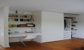 simple study room design decorating modern simple decoration for