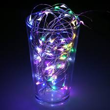 warm white outdoor fairy lights light box for drawing picture more detailed picture about 10m