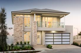 Home Modern The Hadleigh Ben Trager Homes Perth Display Home Modern