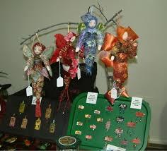art dolls a journey in fiber archives 2006 november