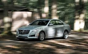 mazda cr6 2015 2014 cadillac cts 3 6l v 6 sedan test u2013 review u2013 car and driver