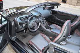 aston martin vanquish 2015 2015 aston martin vanquish volante stock l371a for sale near