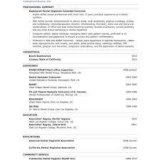 dental hygiene resume template 9 dental hygiene resume sles event planning template dental with