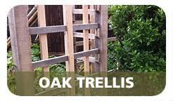 Oak Trellis Cottenham Sawmills Ltd Cambridge United Kingdom U2014 Fencing Gates