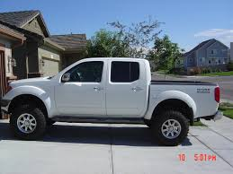lifted nissan frontier for sale stock tires no lift question page 2 nissan frontier forum