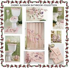 cherry blossom home decor details about cherry blossom metal wall art bathroom bath decor