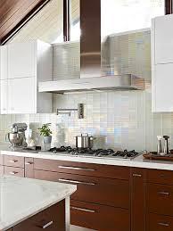 kitchen backsplash glass tiles glass tile backsplash pictures better homes gardens
