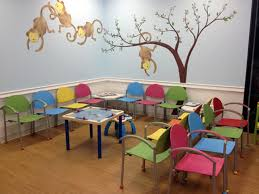 Pediatric Exam Tables Colorful Waiting Room Chairs Affordably Priced