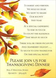 template thanksgiving postcard template greeting cards simple