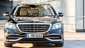 2018 mercedes benz s class full presentation youtube