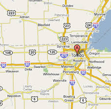 toledo ohio map sonic auto glass welcome to our page auto glass repair
