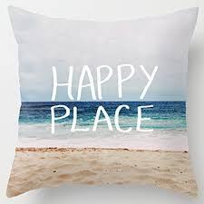amazon com wonder4 cushion cover 18x18 inches cotton linen cloth