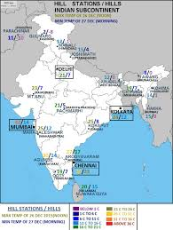 Dharamsala India Map by Vagaries Of The Weather