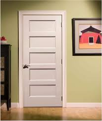 interior doors for homes interior wood five panel shaker doors for sale in michigan
