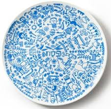 passover paper plates new year paper plates holidays