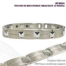 energy bracelet titanium images Amwell biz jpg