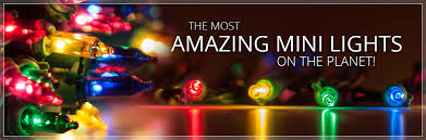 mini incandescent christmas lights mini lights