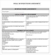 business needs template business case template 22 pages ms word