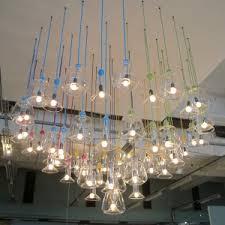 Chandelier For Home Decor U0026 Tips Fine Blown Glass Chandelier For Ceiling Light