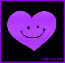 Copy And Paste Meme Faces - purple glitter hearts copy the code above and paste into the