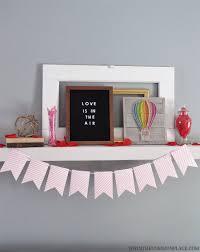 shelf decorations valentine s day wall shelf decorating ideas