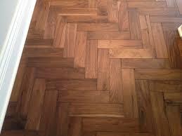walnut herringbone floor i like this rotation of the pattern