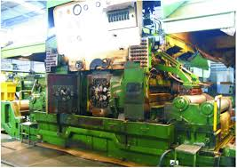 Industrial Machinery Solutions Inc 727 216 2139 Rolling Mills